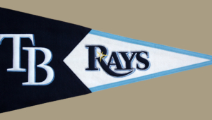 Tampa Bay Rays Photos