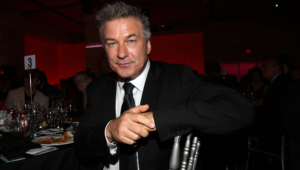 Alec Baldwin HD Desktop