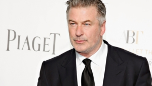 Alec Baldwin HD Wallpaper
