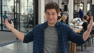 Adam Devine High Definition Wallpapers
