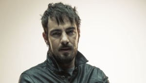 Adam Gontier High Definition Wallpapers
