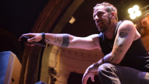 Adam Gontier Widescreen
