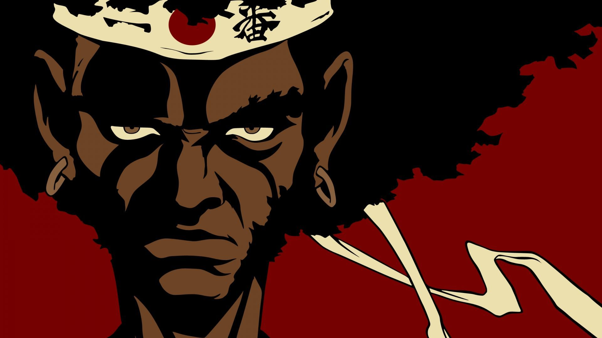 Afro Samurai Wallpapers Images Photos Pictures Backgrounds
