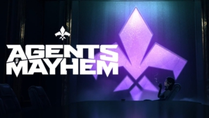 Agents Of Mayhem Pictures