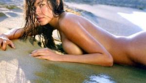 Aida Yespica Sexy Photos