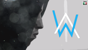 Alan Walker Computer Wallpaper