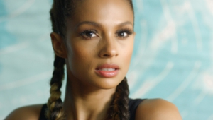 Alesha Dixon Hd Background