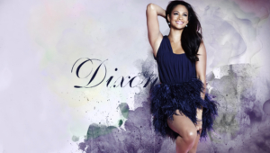 Alesha Dixon High Definition Wallpapers