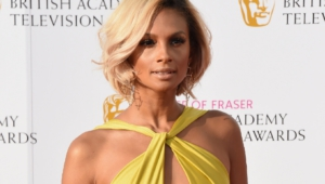 Alesha Dixon Wallpapers Hd