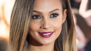 Alesha Dixon Full Hd