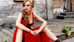 Alexandra Stan Hd Desktop