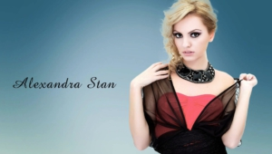 Alexandra Stan Hd Wallpaper