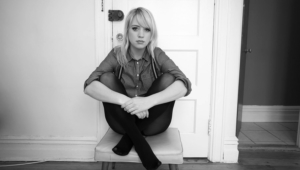 Alexz Johnson Computer Wallpaper