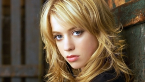 Alexz Johnson Photos