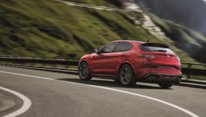 Alfa Romeo Stelvio High Quality Wallpapers