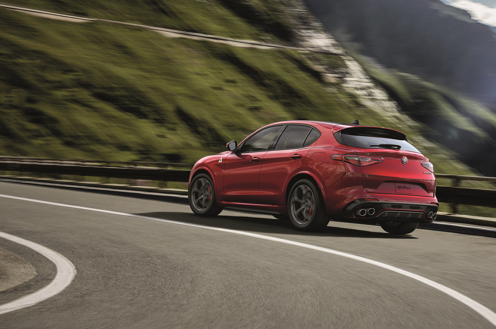 alfa romeo stelvio wallpapers images photos pictures backgrounds. Black Bedroom Furniture Sets. Home Design Ideas