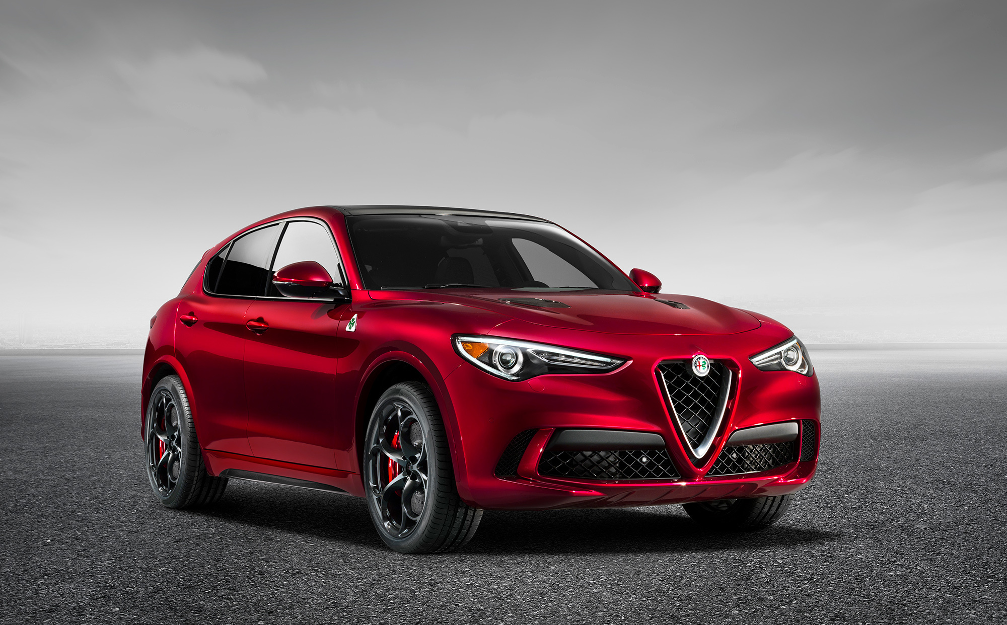 alfa romeo stelvio wallpaper pack. Black Bedroom Furniture Sets. Home Design Ideas