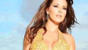 Alicia Machado Images