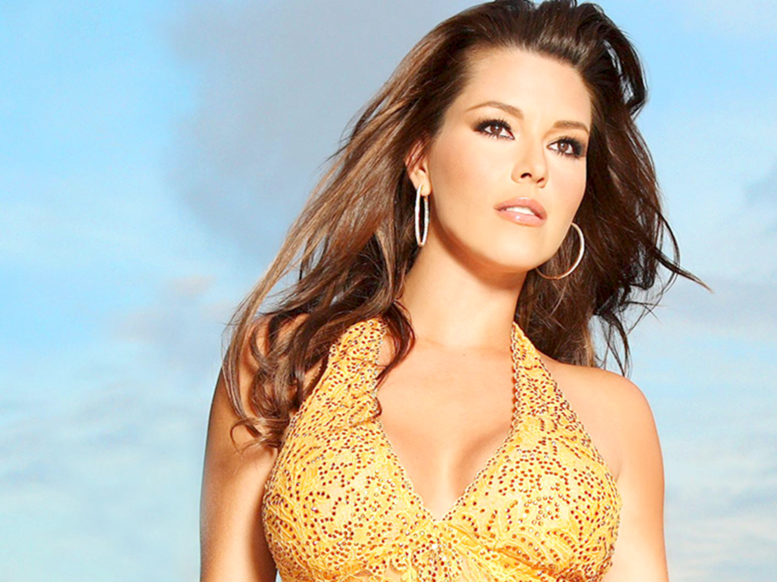 Fotos de alicia machado y su hija 85