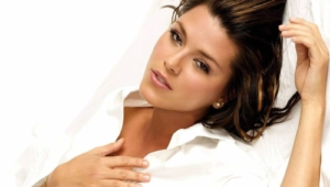 Alicia Machado Wallpaper