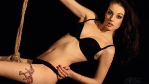 Alla Berger Sexy Photos