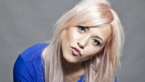 Amelia Lily Wallpapers Hd