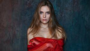 Amina Katinova High Quality Wallpapers
