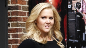 Amy Schumer Hd