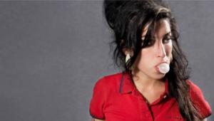 Amy Winehouse Desktop Wallpaper