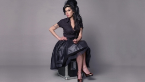 Amy Winehouse Hd Desktop