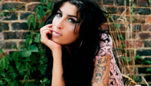 Amy Winehouse For Mac