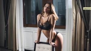 Anastasia Kvitko Photos