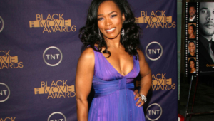 Angela Bassett Hd Desktop