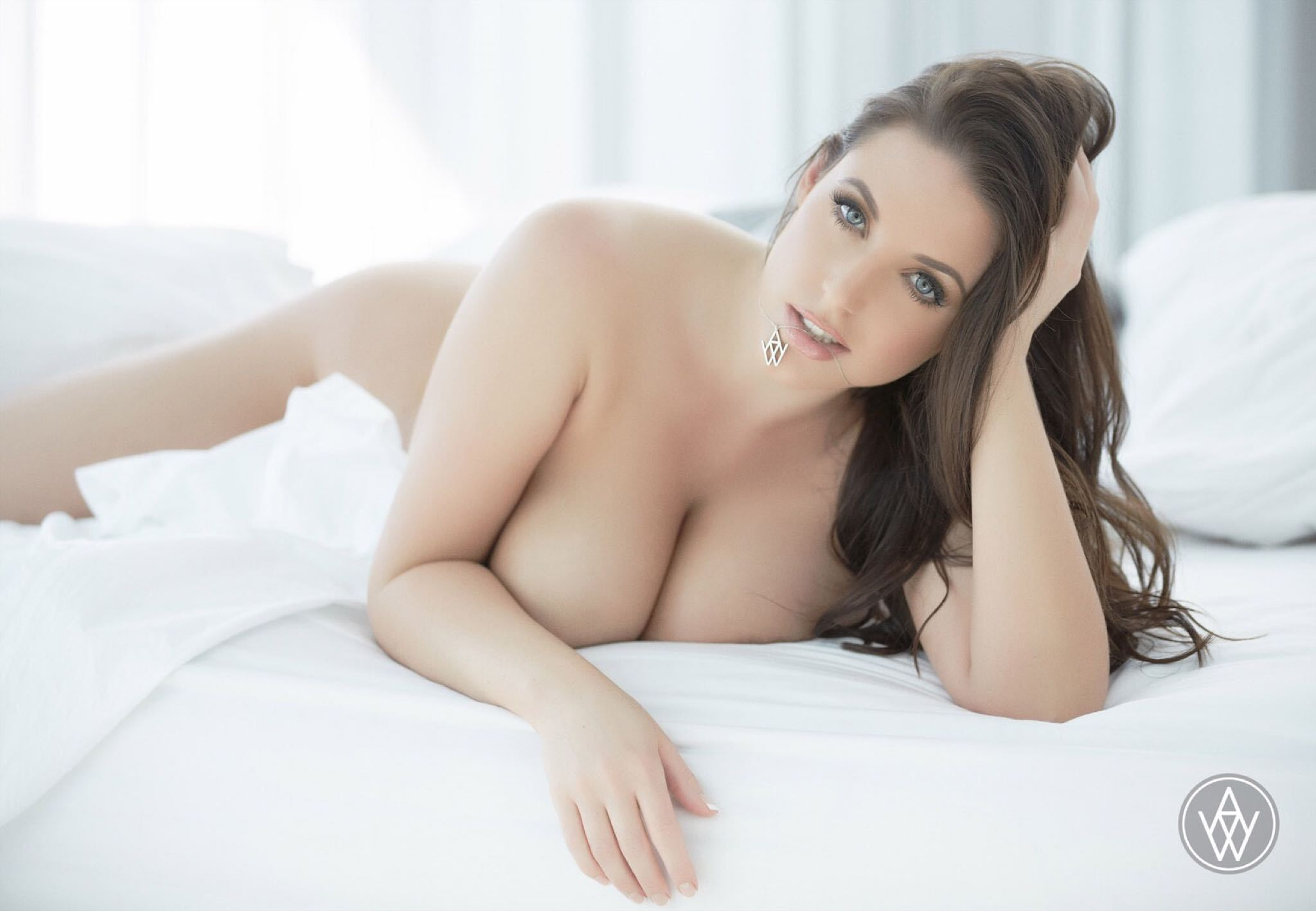 Sweaty women having sex porn