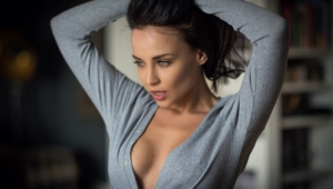 Angelina Petrova High Definition