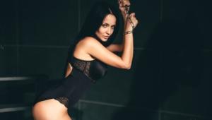 Angelina Petrova Photos