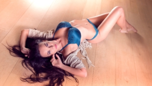 Angelina Petrova Beautiful