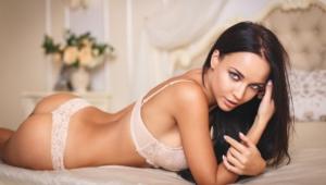 Angelina Petrova Free Wallpapers