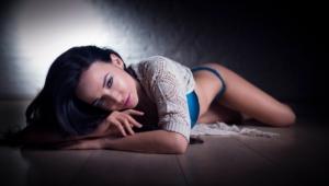 Angelina Petrova Wallpaper Pack