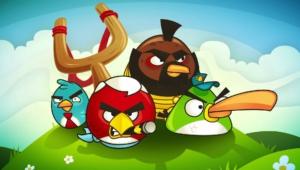 Angry Birds Desktop