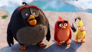 Angry Birds High Definition