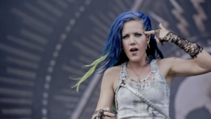Arch Enemy Computer Wallpaper