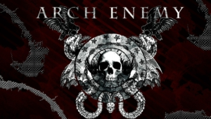 Arch Enemy Hd Desktop
