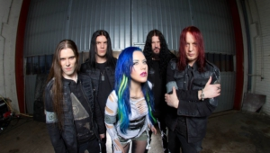 Arch Enemy Images