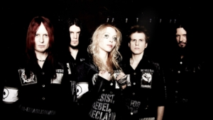 Arch Enemy Wallpaper