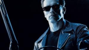 Arnold Schwarzenegger Background