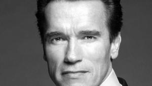 Arnold Schwarzenegger Computer Wallpaper