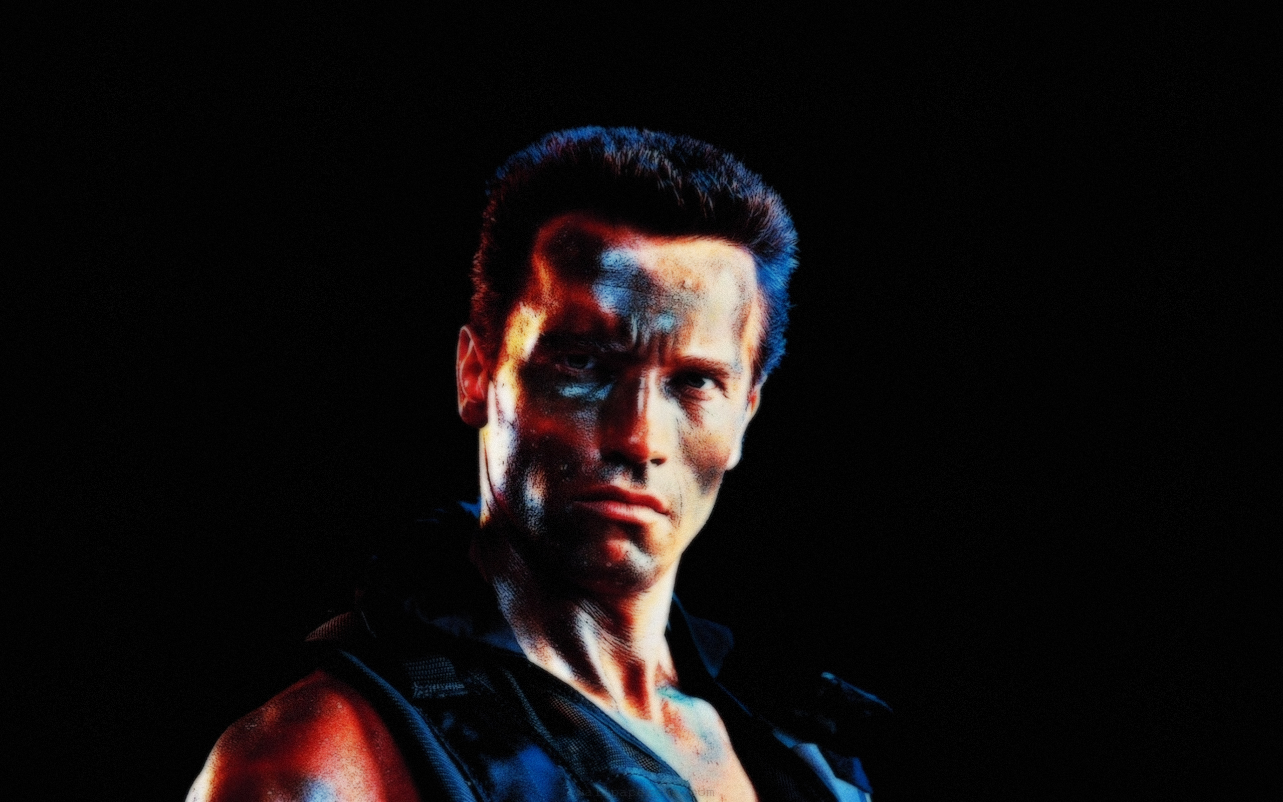 Arnold Schwarzenegger High Quality Wallpapers
