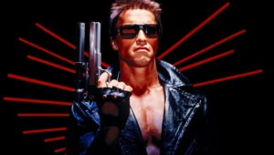 Arnold Schwarzenegger Sexy Wallpapers