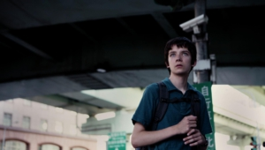 Asa Butterfield High Definition Wallpapers